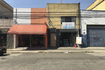 Cambuci, São Paulo