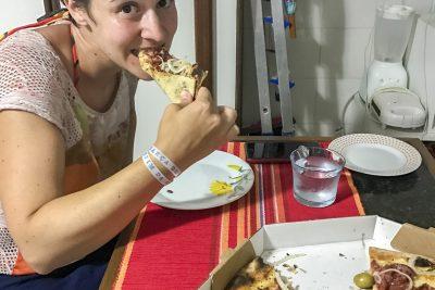 Pizzatime!