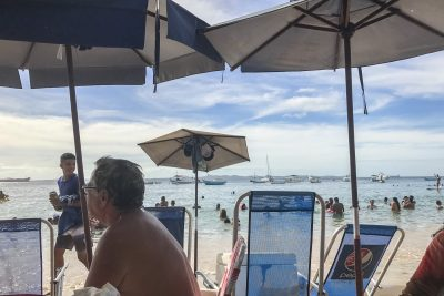 Strand von Barra