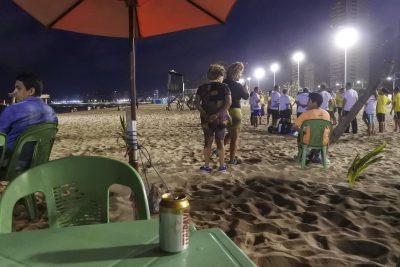 Auf ein Bier in Fortaleza