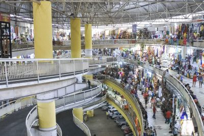Mercato Central Fortaleza