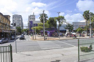 Marktstände in Fortaleza