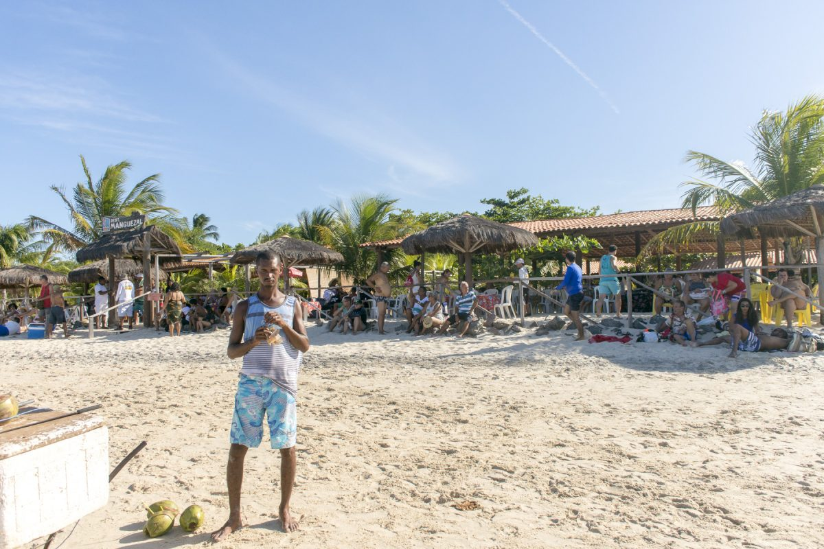 Ilha de Itaparcia