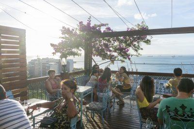 Cafelier, Pelourinho, Salvador da Bahia