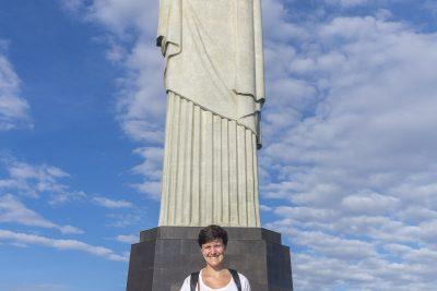 Marina, Cristo Redentor