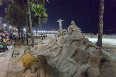 Kunst @ Copacabana