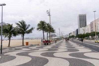 Leme, Rio de Janeiro