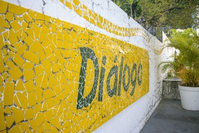 Sprachschule Diálogo in Barra, Salvador