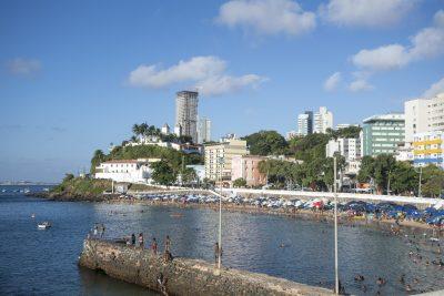 Barra, Salvador
