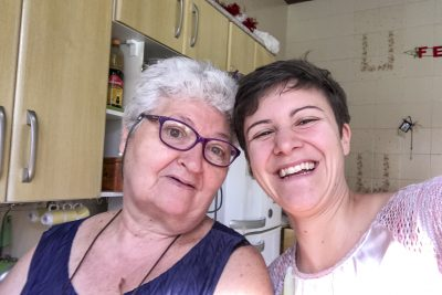 Azi Giustina und Marina