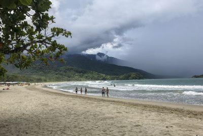 Praia de Castelhanos