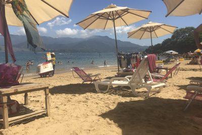 Praia do Julião Ilhabela