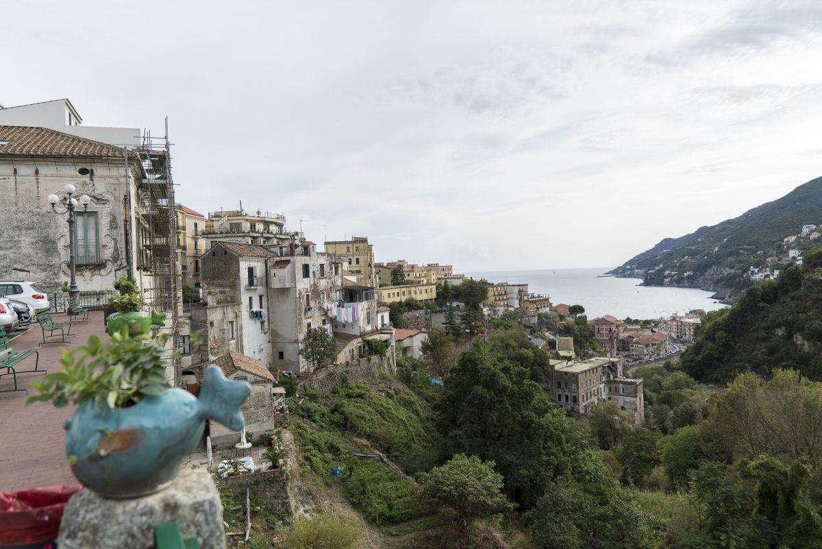 Vietri, Italien